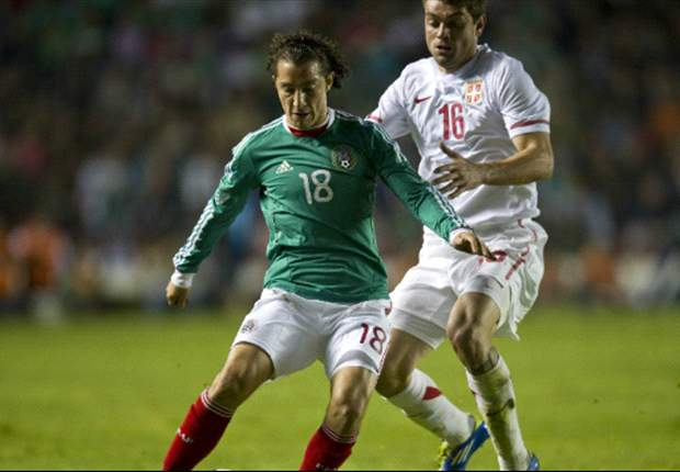 Guardado: The real clasico is against the US, not Honduras