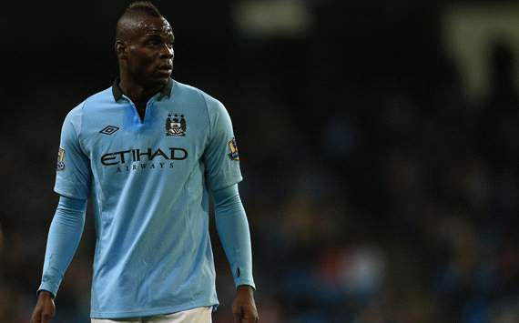 Mancini confirms Balotelli is very close to Milan move