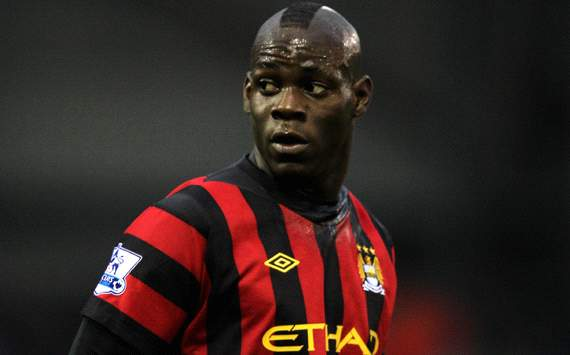 Ibrahimovic backs Milan's Balotelli swoop