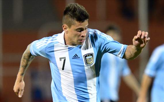 Porto's Juan Manuel Iturbe set to seal River Plate loan