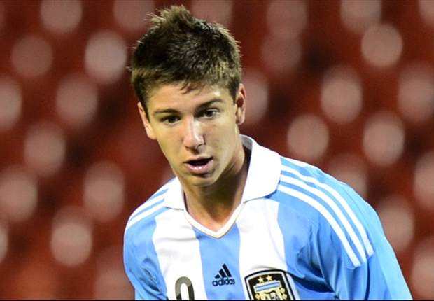 Generazione di Fenomeni - Luciano Vietto, il baby triplettista lanciato da Simeone che ha stregato l'Europa