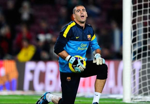 Destination Brazil? Why Victor Valdes is leaving the best team in the world