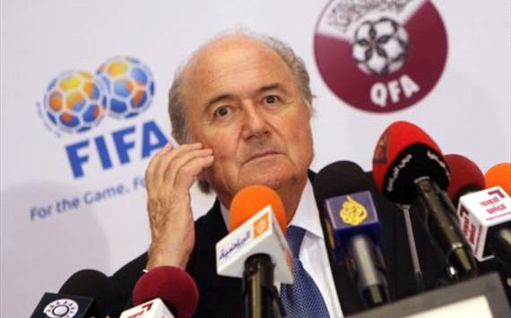 Fifa continue battle against racism
