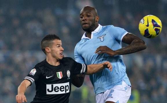 ITA - La Juve bute face  la Lazio (MT)