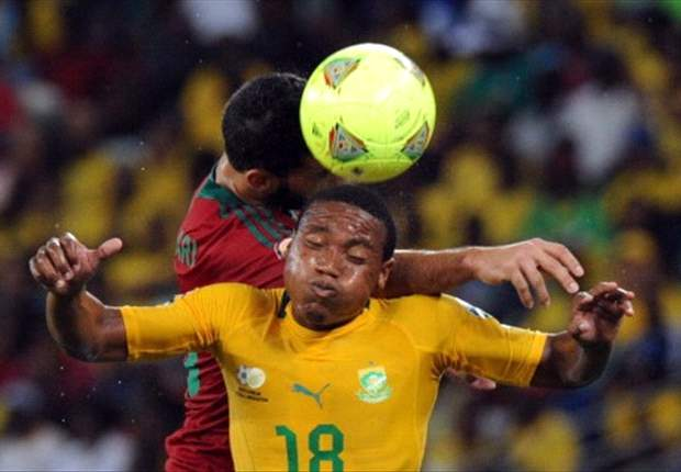 Thuso Phala: Bafana needs to improve chance creation