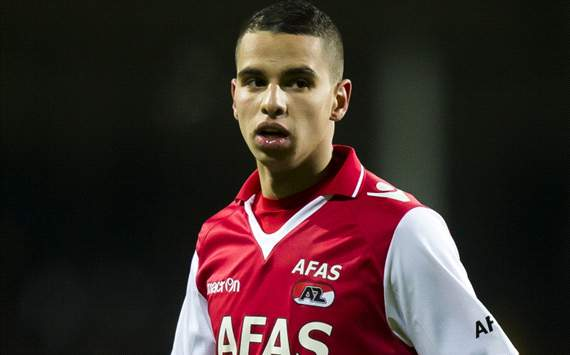 Manchester City lead Arsenal &amp; Chelsea in race for AZ star Maher