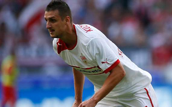 Kuzmanovic's agent confirms Inter deal
