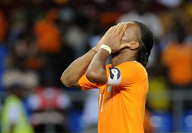 Shanghai Shenhua attempts to prevent Drogba from featuring for Galatasaray