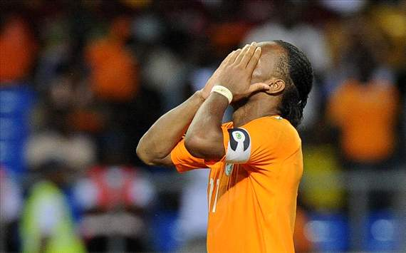Shanghai Shenhua to report Galatasaray to Fifa over Drogba move