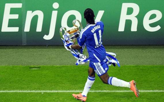 Drogba: I want to win the Champions League with Galatasaray