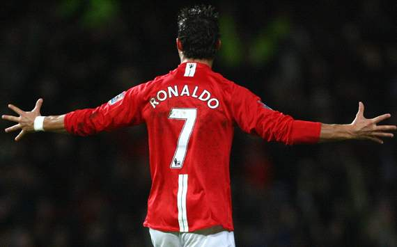The Manchester United love affair that still tugs at Cristiano Ronaldo's Real-gone heart