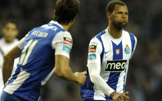 LIVE! + Opstellingen: FC Porto - Mlaga CF