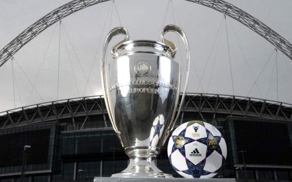 ROAD TO WEMBLEY 2013: Inilah Bola & Stadion Final Liga Champions 2012/13