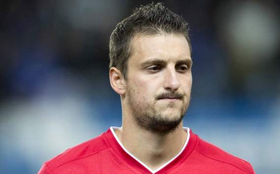 Zdravko Kuzmanovic Senang Gabung FC Internazionale