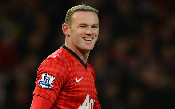Rooney 'hell bent' on leaving Man Utd