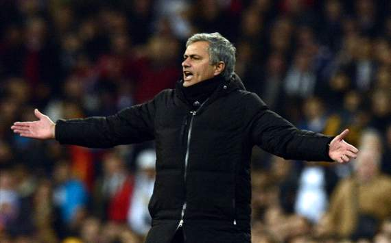 'Mourinho is made for games like this' - Alonso hails Real Madrid boss ahead of Manchester United clash