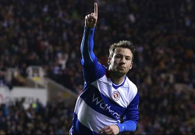 Reading boss McDermott tips 'special' Le Fondre for England