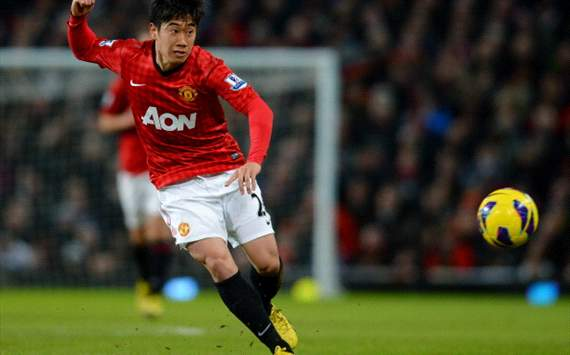 Kagawa has struggled to adapt to Premier League, admits Sir Alex Ferguson