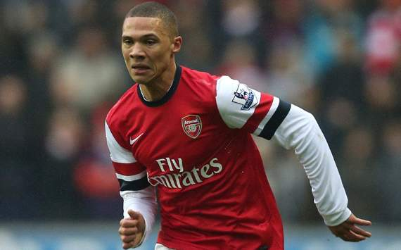 Wenger reveals Kieran Gibbs could be out for up to six weeks