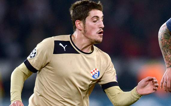 Official: Kovacic seals Inter switch