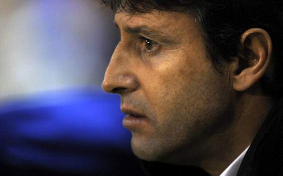 Paciencia quits as Deportivo coach