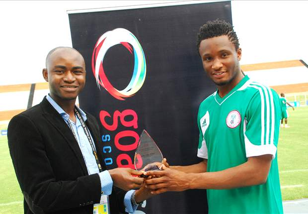 Mikel: I want to lead Nigeria to Afcon success