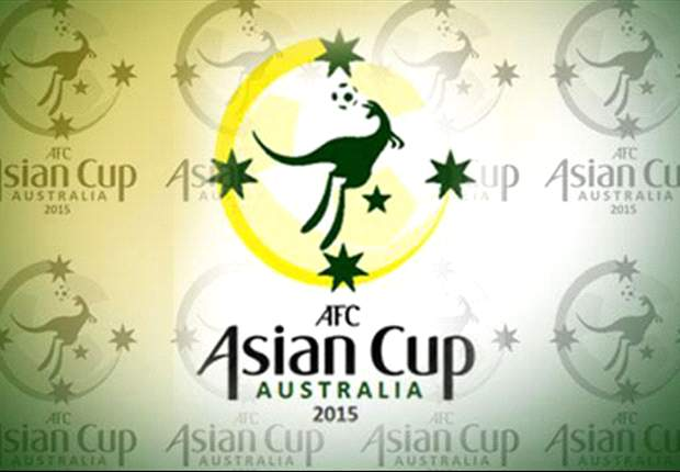SLIDESHOW: The 20 teams vying for qualification to the 2015 Asian Cup