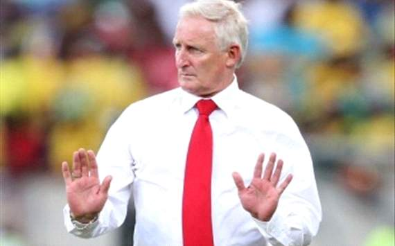 Igesund: Players should stay in the PSL
