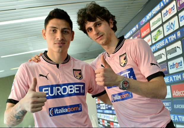 Faurlin optimistic over Palermo move
