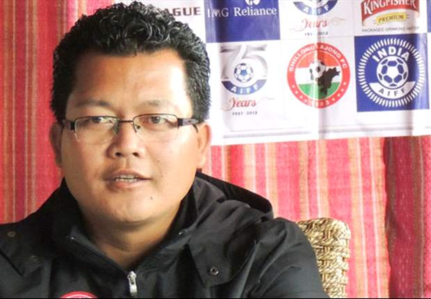 Shillong Lajong coach Thangboi Singto: It is all about taking your chances