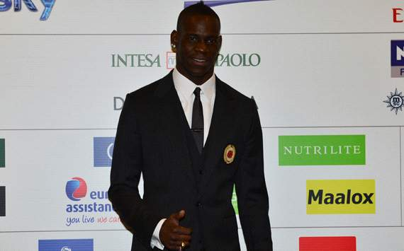 Balotelli the happiest he has ever been, says Raiola