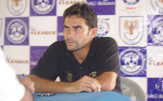 Mumbai FC coach Khalid Jamil: We didn't win because Fair Play wasn't adhered to by Dempo