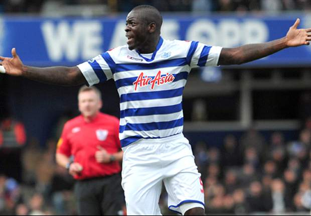 'QPR have lost their minds' - Anzhi director blasts Rs over Samba's big-money move
