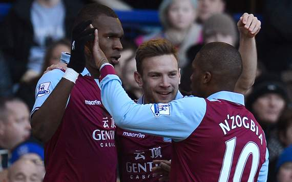 Aston Villa-West Ham United Betting Preview: Back Benteke to raise Villa's spirits