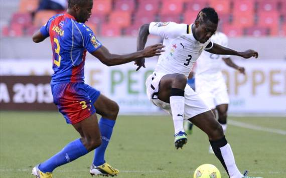 Black Stars to train in Kenya