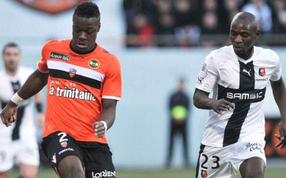 Ligue1 - Lorient vs Rennes
