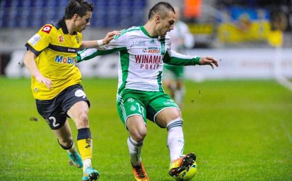 Ligue 1 - Sochaux vs Saint-Etienne