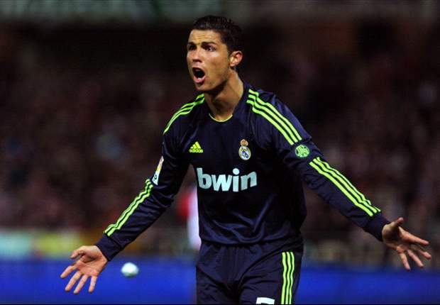 Ronaldo reveals Champions League dream