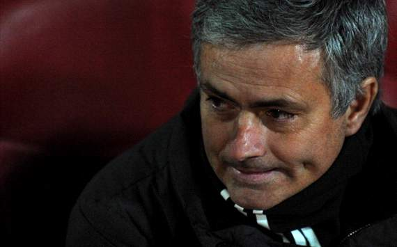 Mourinho: I'm responsible for Madrid loss