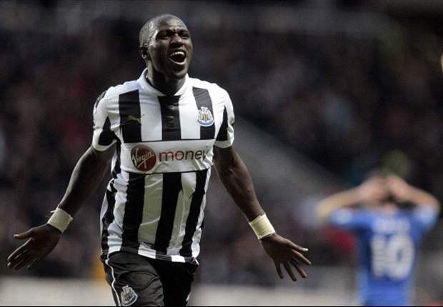 Sissoko: Newcastle home debut one of the best moments of my career