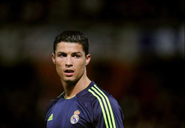 Ronaldo to discuss Real Madrid future in summer amid Premier League link