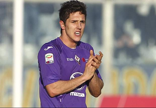 Lagente di Jovetic in arrivo a Firenze, alla Juventus gi si sfregano le mani: si lavora sulla clausola, in casa bianconera c ottimismo 