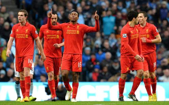 Skrtel backs Sturridge to fire Liverpool to victory against Swansea
