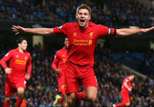 Gerrard: Liverpool can challenge for Champions League qualification
