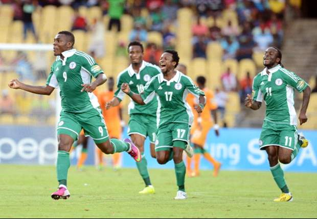 Mikel happy with Nigeria slipping past Cote dIvoire 
