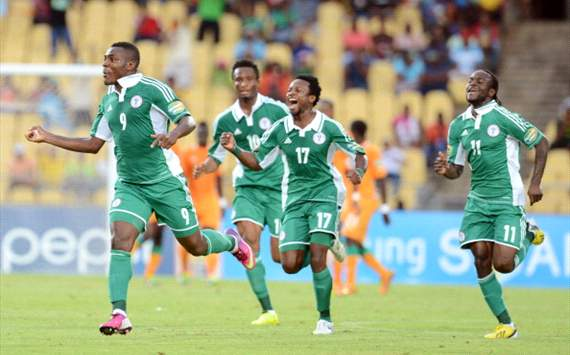 2013 Afcon: Ghana must meet Nigeria to teach them football lessons  Alhaji Jawula