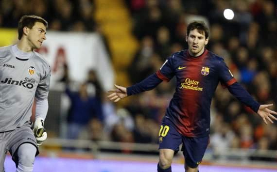 Leo Messi - Barcelona