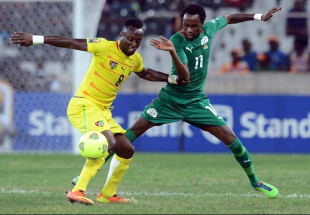 Caf allows Pitroipa to play in Afcon final