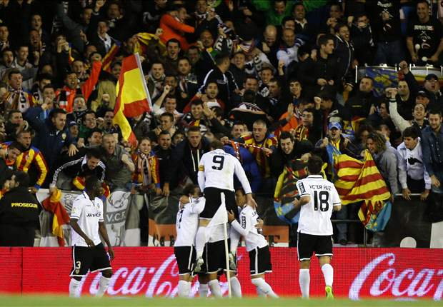 Valencia-Paris Saint-Germain Betting Preview: Why the visitors will take their time before scoring