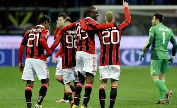 PREVIEW: AC Milan vs. Barcelona